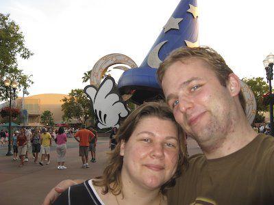 20080505-Nathalie-en-Rogier-Disney-Toverhoed-781782.jpg