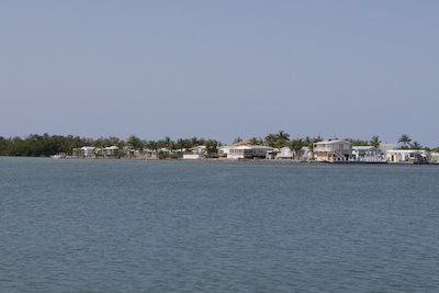Huizen op Key West