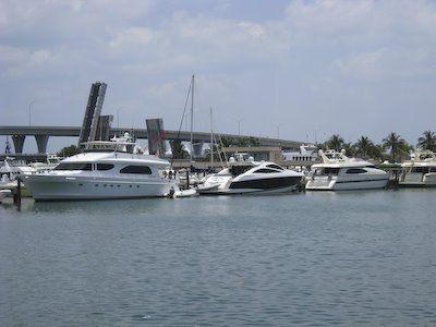 Haven Bayside Miami