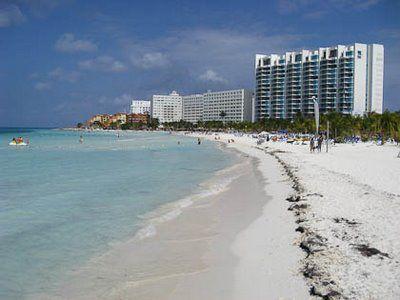 ons hotel Oasis Viva Beach