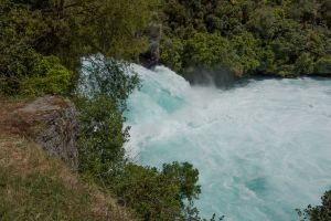 Huka Falls lookout 2
