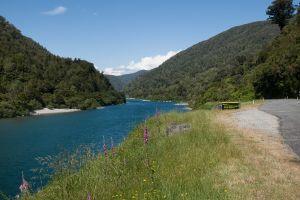 Buller Gorge Scenic Reserve