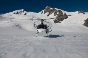 Onze helikopter