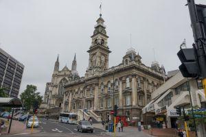 Dunedin Citycounsil