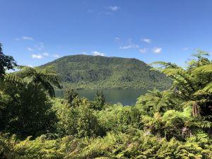 Green Lake (Rotokakahi)