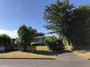 Ons AirBNB huis in Rotorua