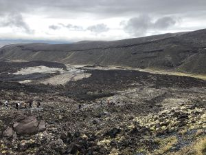 Devils Staircase