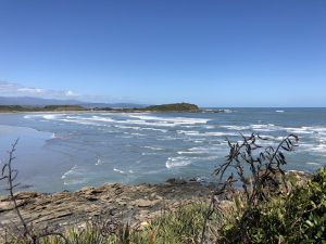 Taurange Bay