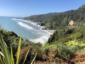 Westkust Zuidereiland Nieuw Zeeland