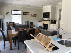 AirBNB in Cardrona