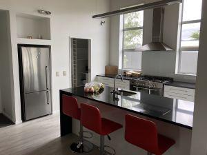 Keuken in Twizel
